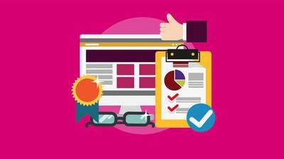 Udemy - Diventare Web Designer da zero. Il corso completo - ITA