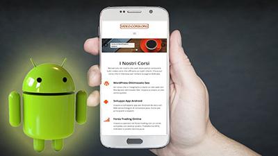 Udemy - Crea una App Android con il tuo Sito Web: corso per tutti - ITA