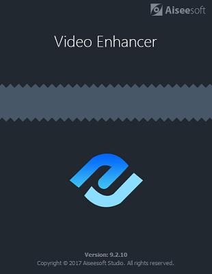 Aiseesoft Video Enhancer 9.2.26 - ENG