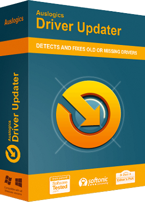 Auslogics Driver Updater v1.9.2.0 DOWNLOAD PORTABLE ITA