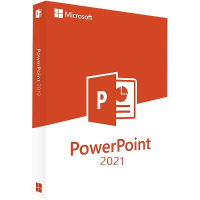 Microsoft PowerPoint 2021 - 2109 (Build 14430.20306) - ITA