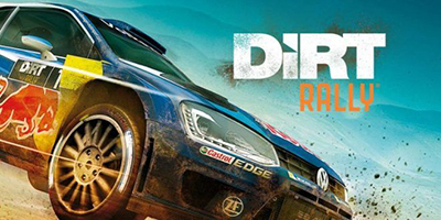 [MAC] DiRT Rally MacOS (2015) - Ita