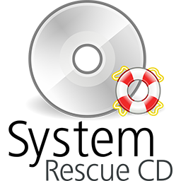System Rescue Toolkit 2016-05-15 - Eng