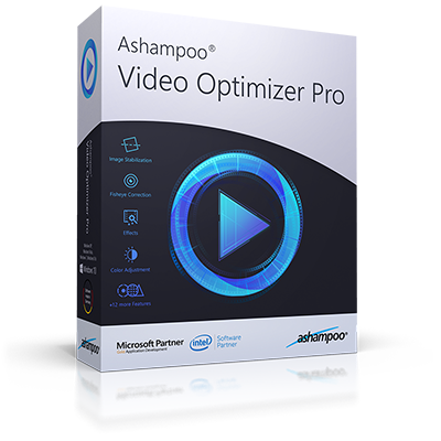 [PORTABLE] Ashampoo Video Optimizer Pro v1.0.5 64 Bit - Ita