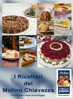 Il Molino Chiavazza - Dolci in gelatina (2015)