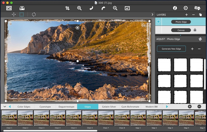 [MAC] JixiPix Chromatic Edges 1.0.9 macOS - ENG