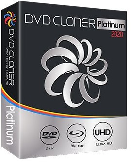 DVD-Cloner Platinum 2020 17.10 Build 1455 - ITA