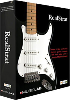 MusicLab RealStrat v4.0.0.7250 - Eng