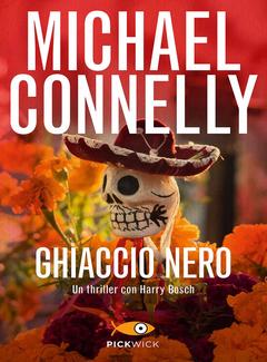 Michael Connelly - Ghiaccio nero (2011)