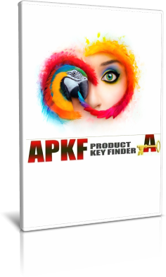 [PORTABLE] APKF Adobe Product Key Finder 2.5.8.0 Portable - ENG