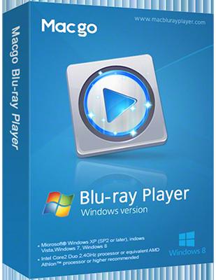 Macgo Windows Blu-ray Player v2.16.15.2362 - Ita