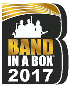 Band-in-a-Box with Real Band 2017 Build 451 DOWNLOAD ENG