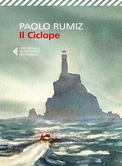 Paolo Rumiz - Il ciclope (2017)