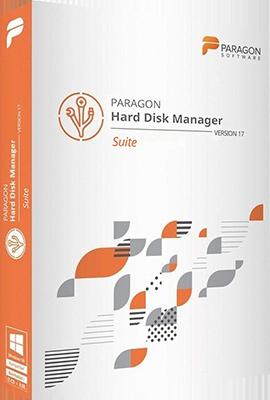 [PORTABLE] Paragon Hard Disk Manager 17 Suite v17.4.3 Portable - ENG