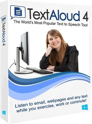 Nextup TextAloud v4.0.48.2 - ENG