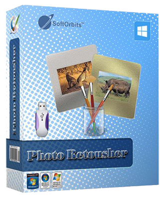 SoftOrbits Photo Retoucher Pro v3.2 - Ita