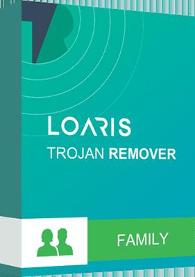Loaris Trojan Remover v3.1.13.1408 - Ita
