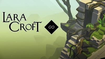 [MAC] Lara Croft GO (2016) - Ita