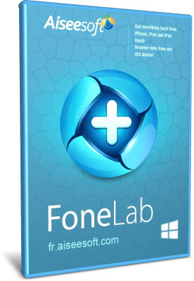 [PORTABLE] Aiseesoft FoneLab iPhone Data Recovery 10.1.80 Portable - ENG
