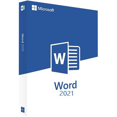 Microsoft Word 2021 - 2109 (Build 14430.20306) - ITA