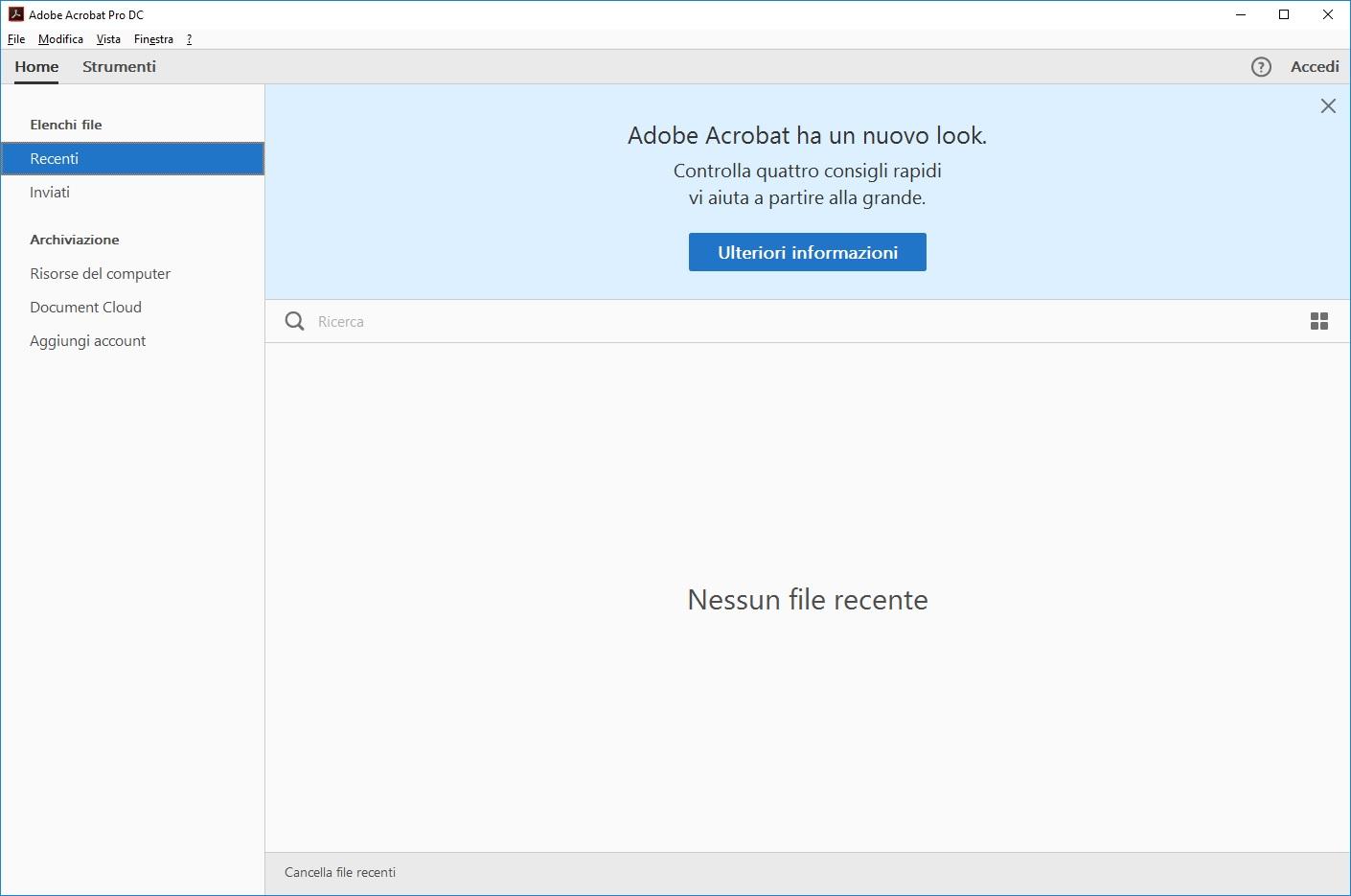 Adobe Acrobat Pro DC 2019.010.20100 Preattivato - Ita