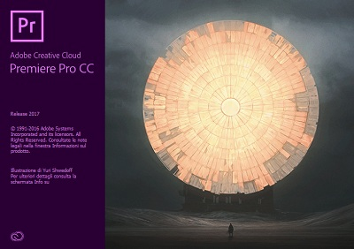 Adobe Premiere Pro CC 2017 v11.1.0.222 DOWNLOAD MAC ITA