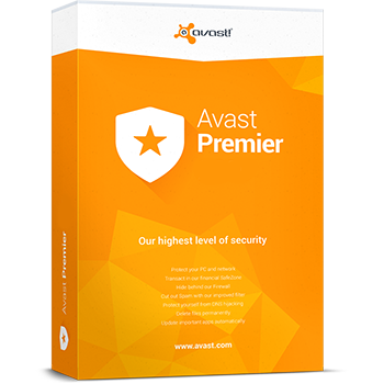 Avast! Premier Antivirus v19.2.2364 Build 19.2.4186.404 - ITA