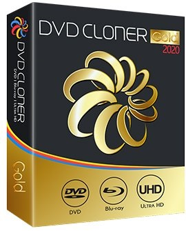 DVD-Cloner Gold 2020 17.10 Build 1455 - ITA