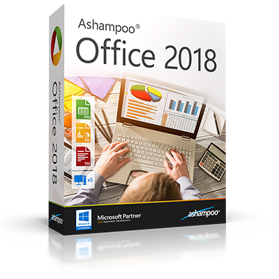 Ashampoo Office Professional 2018 Rev 944.1213 - ITA