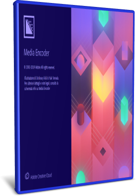 Adobe Media Encoder 2020 v14.0.1.70 64 Bit - ITA