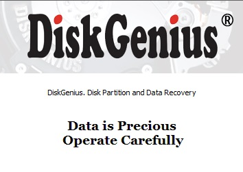 [PORTABLE] DiskGenius Professional v5.2.0.884   - Eng