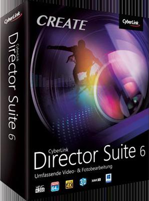 CyberLink Director Suite 6.0 - ITA