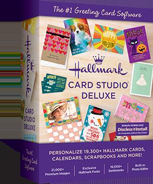 [PORTABLE] Hallmark Card Studio 2020 Deluxe v21.0.1.1 Portable - ENG