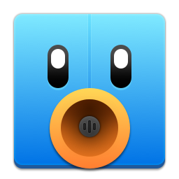 [MAC] Tweetbot for Twitter v2.4 - Eng