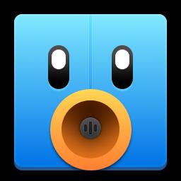 [MAC] Tweetbot for Twitter v2.4 - Eng