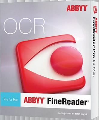 [MAC] ABBYY FineReader OCR Pro for Mac 12.1.13 - ITA