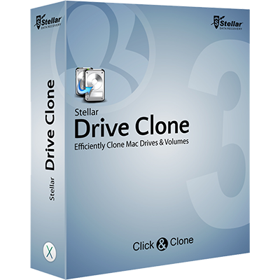 [MAC] Stellar Drive Clone v3.5 - Eng