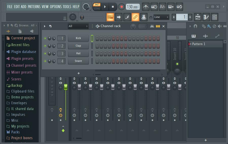 Image-Line FL Studio Producer Edition v20.5.0 Build 1142 - ENG
