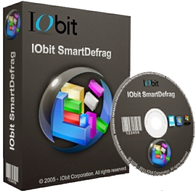 [PORTABLE] IObit Smart Defrag Pro 6.5.5.98 Portable - ITA