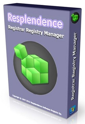 Registrar Registry Manager Pro v8.60 Build 860.30701 - ENG