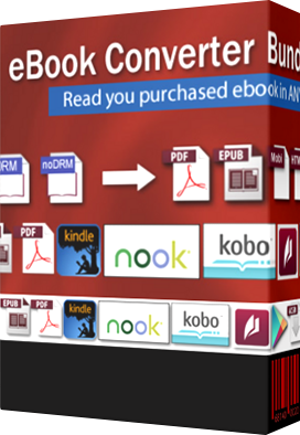 eBook Converter Bundle v3.17.405.389 - Eng
