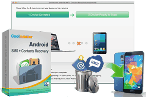 Coolmuster Android SMS   Contacts Recovery 4.4.34 - ITA