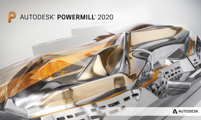 Autodesk PowerMill Ultimate 2020 x64 - ITA