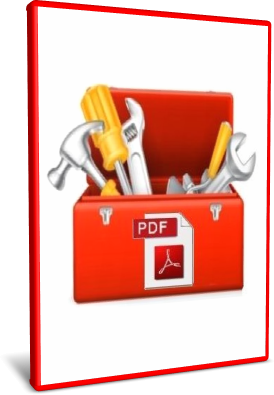 ByteScout PDF Multitool Business 10.8.0.3730 - ENG