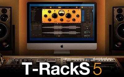 IK Multimedia T-RackS 5 Complete 5.5.1 x64 - ENG