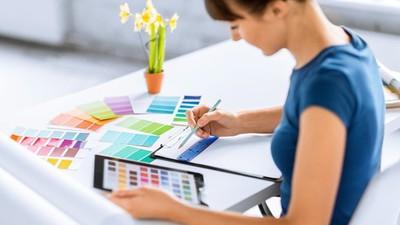 Udemy - Diventa un professionista del Graphic Design - ITA