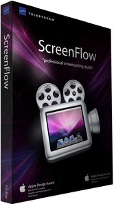 [MAC] ScreenFlow 9.0 macOS - ENG