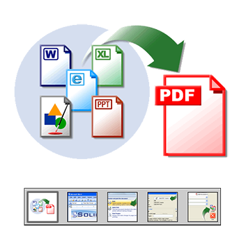 Solid PDF Tools v9.1.6744.1641 - Ita