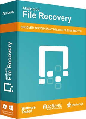 [PORTABLE] Auslogics File Recovery v8.0.13 - Ita
