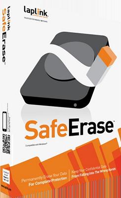 SafeErase Professional v8.10 Build 238 - Eng